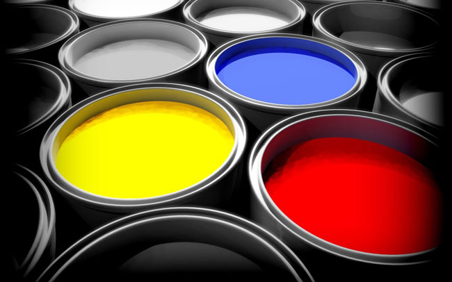 PPG Paint Product prices continue to rise
